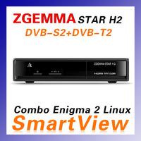 Original Cloud Ibox III DVB-S/S2+T2/C  twin tuner Satellite Receiver Cloud ibox 3 OpenPLi Support IPTV Streaming  Free Shipping