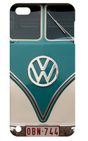 Unique Newest Designs!.5design to selection,1PCS Volkswagen vw Hard cover for ipod touch 5 +free shipping