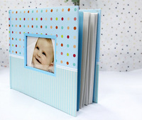 Quality diy photo album baby lovers 6inch family photo album photo album baby free shipping