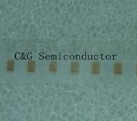 50pcs SMD Tantalum Capacitors 0805 6.3V 10uF Type P 106 6V