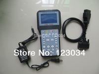 2014 New Arrival SBB Slica Auto Key Programmer CK100+ V99.99 CK-100+ Key Programmer with Multi-languages-10pcs/lots