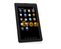 7 inch Android 4.2 mini 3G tablet pc RK3026 Dual Core 512MB RAM 4GB ROM Webcam WIFI OTG tablet brands retina than Q88 onda