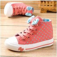 2014 New Children Shoes Kids Canvas Sneakers Boys Flats Girls denim jeans sports 2014 Factory Direct