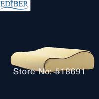 Ediber120d b space, memory cotton pillow cervical health care pillow  memory foam pillow