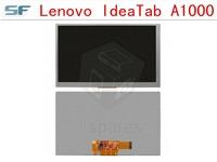 original New LCD screen for Lenovo IdeaTab A1000, IdeaTab A3000, IdeaTab A5000 Tablets #HJ070NA-13D