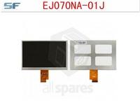7 INCH LCD display screen TFT HJ070NA-13A EJ070NA-01J  AT070TNA2 V.1 for AINOL NOVO7 Crystal Tablet PC