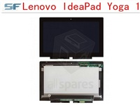 original New Full LCD Display + Touch screen for Lenovo IdeaPad Yoga 11 Tablet