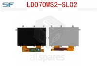 """LCD for China-Tablet PC 7"""" Tablet, ((165*103 mm), 34 pin) #LD070WS2-SL02"""