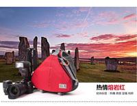 Free shipping New Caseman AOS1camera video bag Case For Canon EOS 600D 700D 650D 6D 7D 5D 50D 5DMARKIII three color