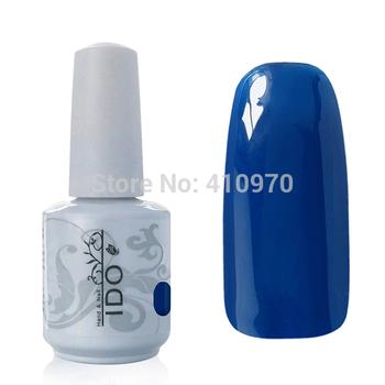 Высокое качество косметический IDO 1520 лак для ногтей выдерживает с геля уф