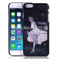 1Pc Fashion Cute Cartoon Design Hard Back Shell Case Cover for Samsung Galaxy S5 SV I9600 Case+Free Shipping