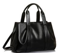 PROMOTION!! 2014 NEW women's genuine cowhide leather handbag /Shoulder bag / Vintage messenger bag/ Tote bag
