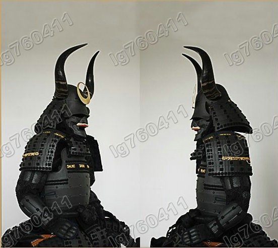 Samurai Suit of Armor For Sale Rustung Samurai Armor Suit