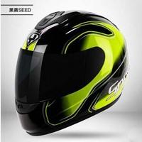 YOHE motorcycle helmets / full face helmet and jet helmet Free Shipping