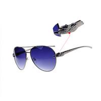 Full Metal! High Quality Name Brand Sunglasses,Women High Grade Jaguar Pattern Lunettes De Soleil,Men Fashion Anteojos G199