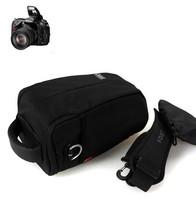 40% OFF KQST camera triangle bag waist pack bag slr camera bag shoulder bag waterproof
