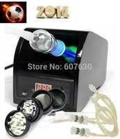 110v or 220v vp100 Digital Vaporizer Herb Vaporizer +  2Whip vp102b+Herb grinder