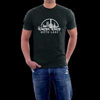 Breaking Bad Inspired   Meth Labs T shirt Bryan Cranston t-shirt free shipping tshirt