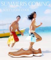 2014 new summer men sport net cloth shoes Men's shoes breathable sandals leather casual shoes slip-on net cloth
