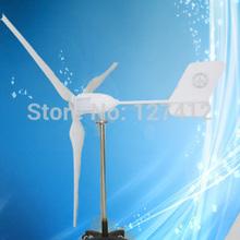cheap grid tie wind power