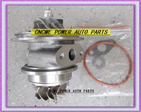 TURBO Cartridge CHRA Core TD04 49177-01500 Turbocharger For MITSUBISHI PAJERO L200 L300 Shogun 4D56 2.5L D 3 holes + Oil cooled