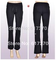 Fashion  Slim Yoga GYM Pant Skinny Will Pant *Full-On Luon Athletic Pants Yoga Pants