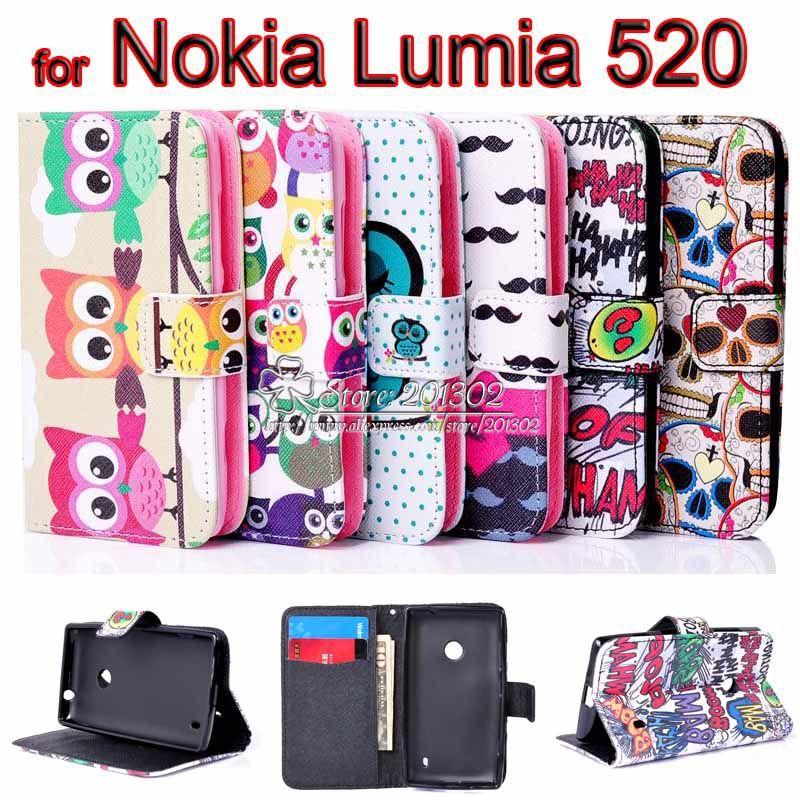 Nokia Lumia 520 Case For Nokia Lumia 520