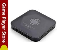 Wholesale and retail 1PCS New 1080p HDMI US MINIX NEO X5 mini Android RK3066 DualCore 8GB Mini PC TV Box
