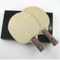 Free Shipping The Brand Of STIGA Table Tennis Blade  FL Tennis Racket  Hot Sale ALLROUND CLASSIC Table Tennis Racket Swastika