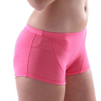 Wholesale cycling underwear WOMEN  Quick Dry Breathable COOLMAX  S-3XL freeshipping Lowest price Bicycle Bike Shorts