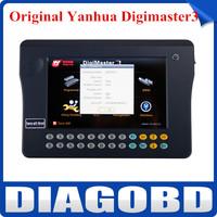 Original Yanhua Digimaster 3 Digimaster III Odometer Correction Master Update Online Digimaster 3  Mileage Programmer