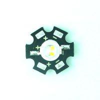 grow light 3w 440-450nm led