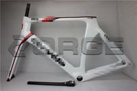 super light toray carbon Di2 fat bike 3K frame racing road bicycles carbon fat bike frame carbon