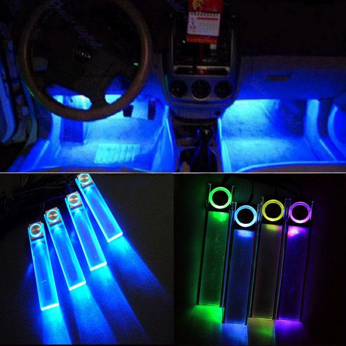 Popular Car Floor Lights Aliexpress