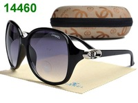 100% High Quanlity new style for old buyer women's sunglasses Evidence MILLIONAIRE  sunglasses box bag cleaning cloth