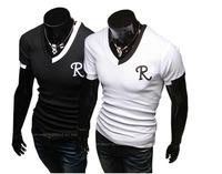 2014 New Male Chinese Clothes Fashion Tees,Men T Shirt,Mens Short Sleeve T-shirts,Top Brand Plus Size: XXXL ,4XL