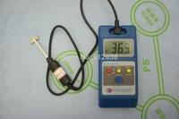 WT10A magnetometer,surface magnetic field tester gaussmeter ,Digital gauss meter ,Tesla     0~2000mT