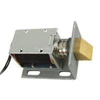100PCS DC 12V Open Frame Type Solenoid for Electric Door Lock