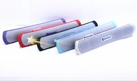 HOT Mini Bluetooth Speaker HiFi TF Card u disk MP3 Player double horn wireless portable Bluetooth speaker Sound Box BE-13 20pcs