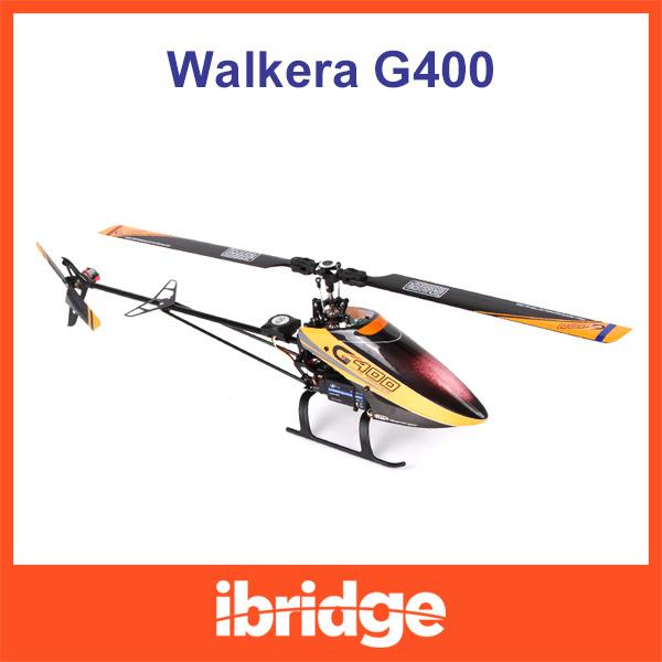 Newest Walkera G400 GPS Serles attitude hold 6CH RC Helicopter BNF Kit support DEVO F7/DEVO 7/DEVO 8S 12S(China (Mainland))