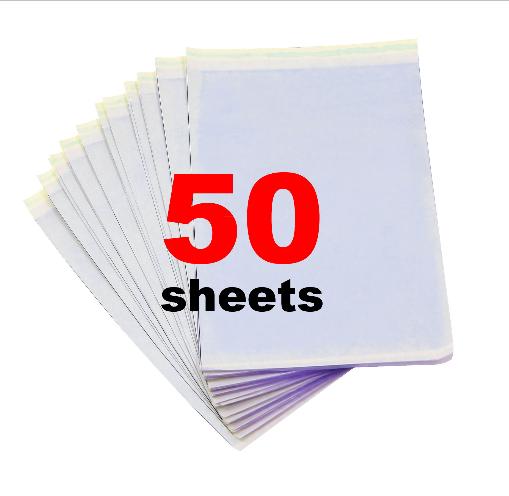 Paper Sheet Spirit