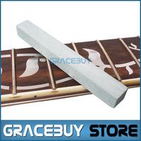 Kavaborg Fret Sanding fit All Guitar, Bass, frets neck polish luthier