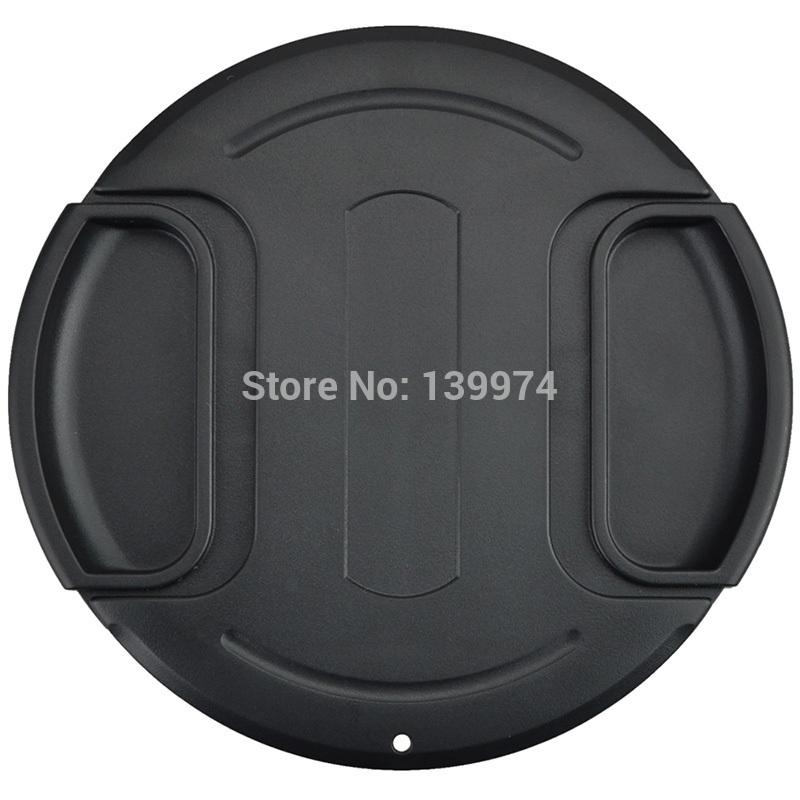 JJC LC-40.5 40.5mm Snap-on Universal lens cap keeper for Nikon 1 10-30mm 11-27.5mm 10mm & Sony NEX 16-50mm SELP1650(China (Mainland))