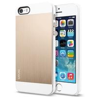 New Arrival Slim Saturn Aluminum SGP Case for iphone 5 5S  Metal CASE Cover FLM01588