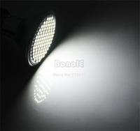 Quality Assurance E27 LED Light Lamp 93 Led 6W 110V 3528 SMD Cold White Light Led Bulb 19226 b012