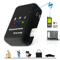 Global GPS Tracker with Two Way Calling SMS Alerts  Works worldwide NEW
