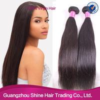 "5A Unprocessed Mocha Virgin Hair 3pcs 4pcs  a lot Brazilian Straight Hair Weft Remy Hair Weave Wholesale 10""-32"""