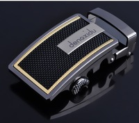 Free shipping Male belt automatic Men buckle buckle belt buckle male head strap