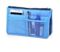 2014 New Arrival Hot Selling Sorting Bag Makeup Bag Receive Bag Men Travel bag  With 11 colors Free Shipping