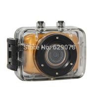 New Arrival! mini 1080P waterproof portable hd mini hd sport camera sj4000
